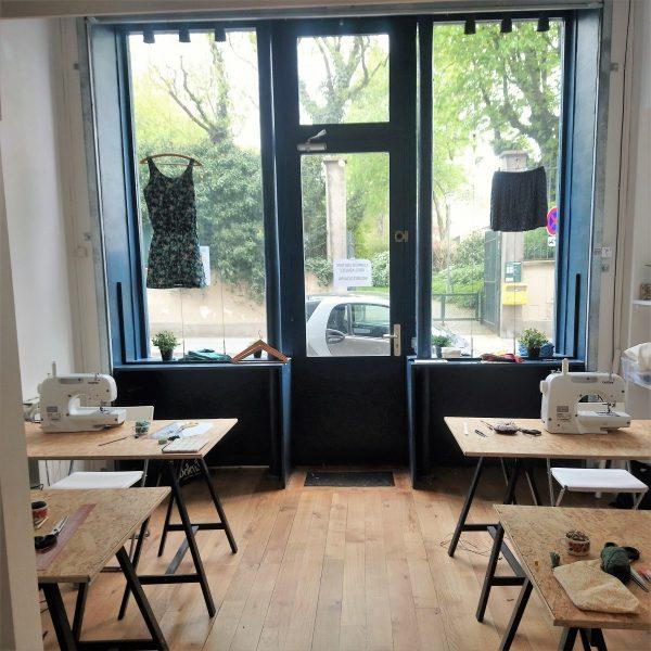 atelier couture paris