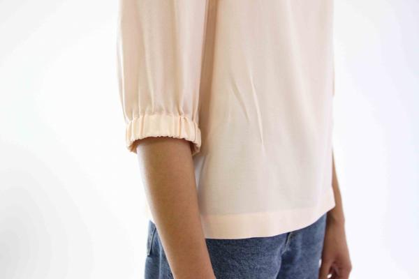 I AM Patterns Sewing Pattern Joy sleeves