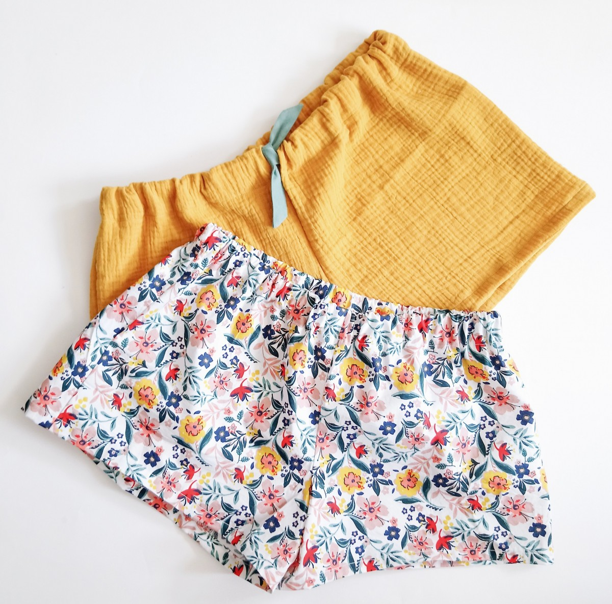 Le Short de Pyjama (Niv.2)